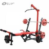 Ảnh sản phẩm Ghế tạ đa năng Elip Power Max 9in1
