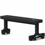 Ảnh sản phẩm Ghế phẳng dài Elip OLY105
