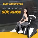 Ảnh sản phẩm Ghế massage ELIP Aristotle