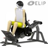Ảnh sản phẩm Máy tập đa năng: Chân-Đùi Elip-Max-Leg