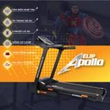 Ảnh sản phẩm Máy chạy bộ điện đơn năng ELIP Apollo