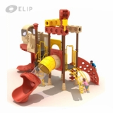 Ảnh sản phẩm Sân chơi công viên Elip-Sun Group