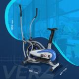 Ảnh sản phẩm Xe đạp tập tổng hợp ELIP Ver 2