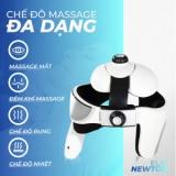 Ảnh sản phẩm Máy massage đầu-mắt Elip Newton