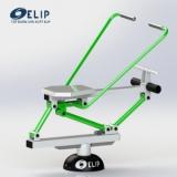 Ảnh sản phẩm Máy tập chèo thuyền Elip E1009