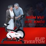 Ảnh sản phẩm Xe đạp tập ELIP Everton