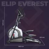 Ảnh sản phẩm Xe đạp tập ELIP Everest