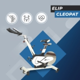 Ảnh sản phẩm Xe đạp tập ELIP Cleopat