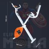 Ảnh sản phẩm Xe đạp tập ELIP Mona