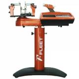 Ảnh sản phẩm Máy đan cước cầu lông điện tử EX-BE420-3A