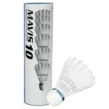 Ảnh sản phẩm Ống Cầu Lông Nhựa Yonex MAV 10-Trắng