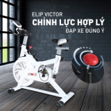 Ảnh sản phẩm Xe đạp tập ELIP Victor