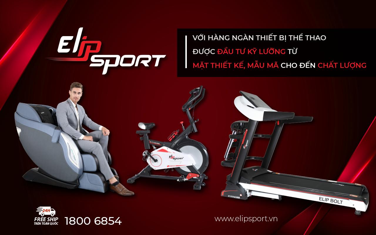 Elipsport sản phẩm tiêu chuẩn quốc tế, dịch vụ số 1 Việt Nam - ảnh 2