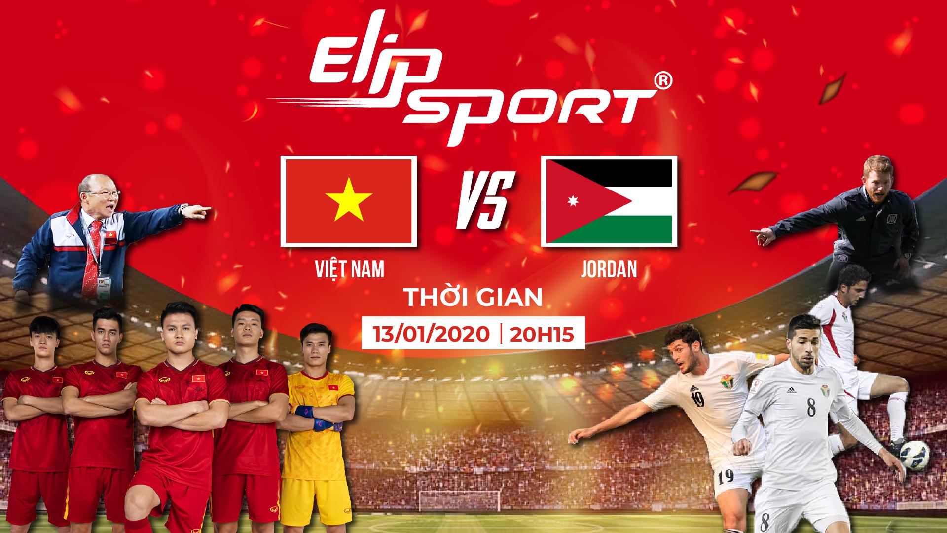 U23 Việt Nam nhận tin khẩn từ Elipsport trước trận quyết định gặp U23 Jordan - ảnh 2