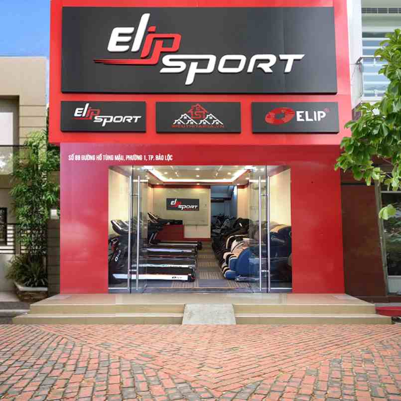 Cửa hàng Elipsport Bảo Lộc
