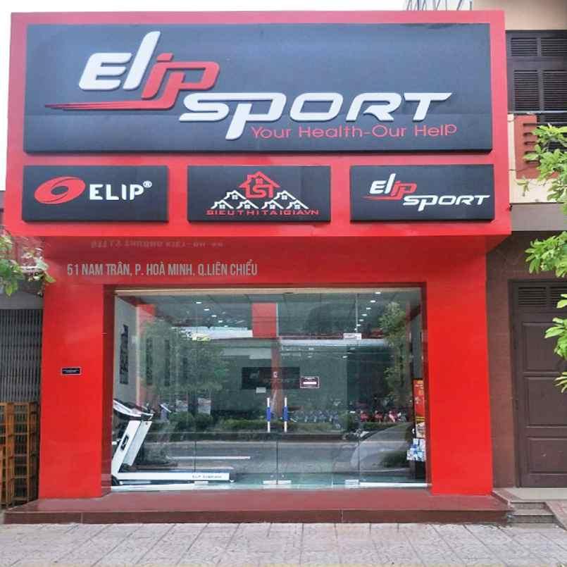 Cửa hàng Elipsport quận Liên Chiểu
