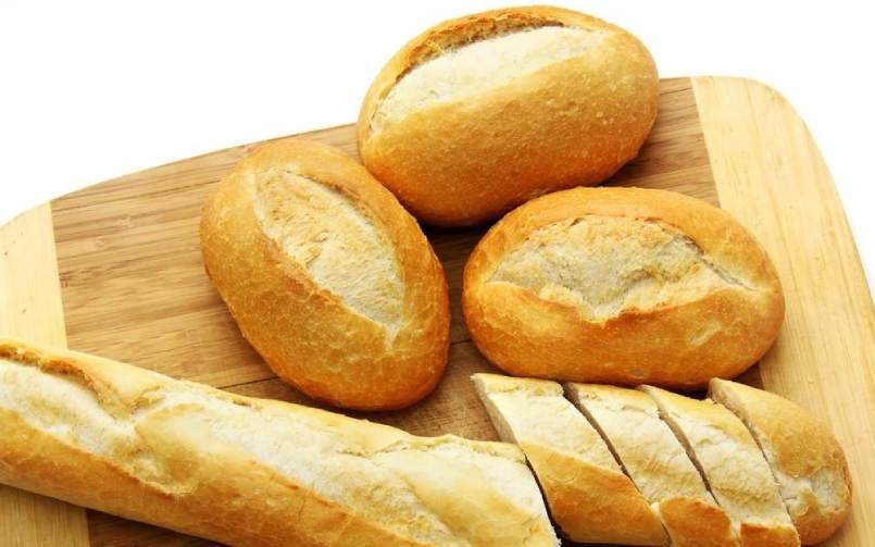 ăn bánh mì có tăng cân không