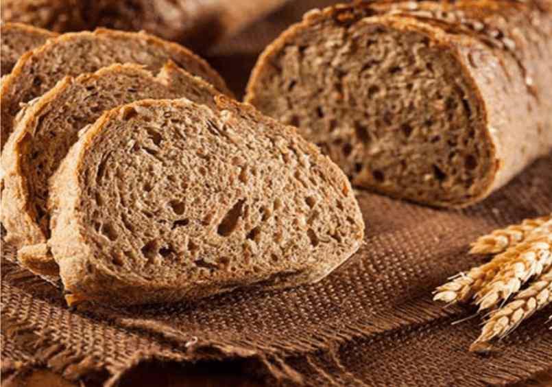 thắc mắc ăn bánh mì có tăng cân không