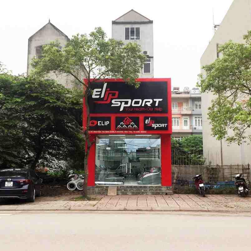 Ảnh chi nhánh Sieuthitaigia.vn - Bắc Giang