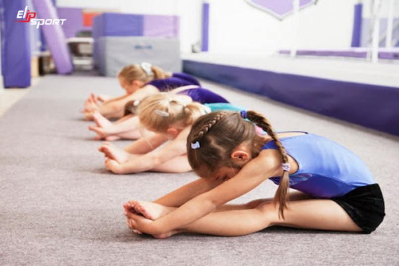 bài tập tăng chiều cao cho trẻ em