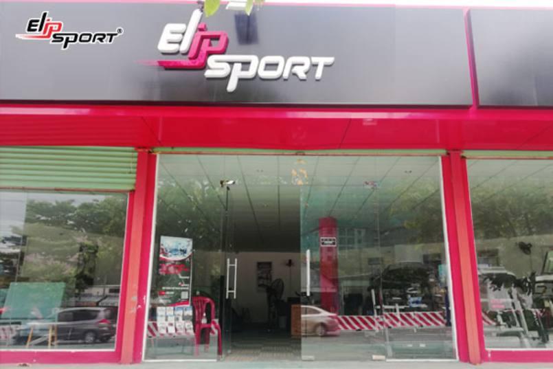 cửa hàng bán vợt bóng bàn Thuận An Bình Dương