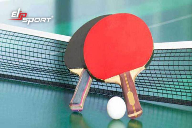 vợt bóng bàn tốt