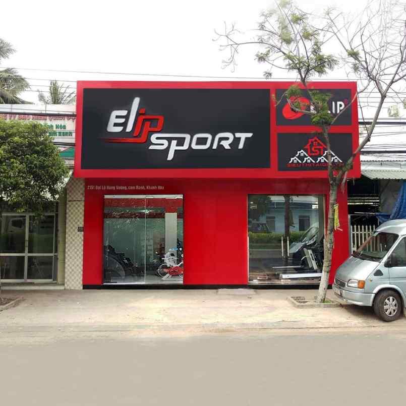 Chi nhánh TP. Cam Ranh - Khánh Hòa