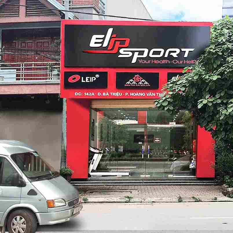Cửa hàng Elipsport Lạng Sơn