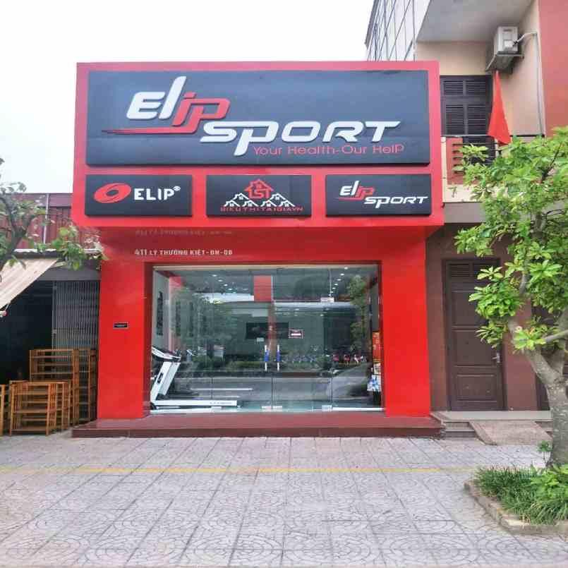 Cửa hàng Elipsport Quảng Bình