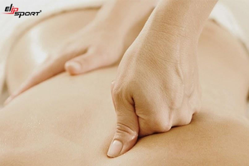 ghế massage Shiatsu hiệu quả