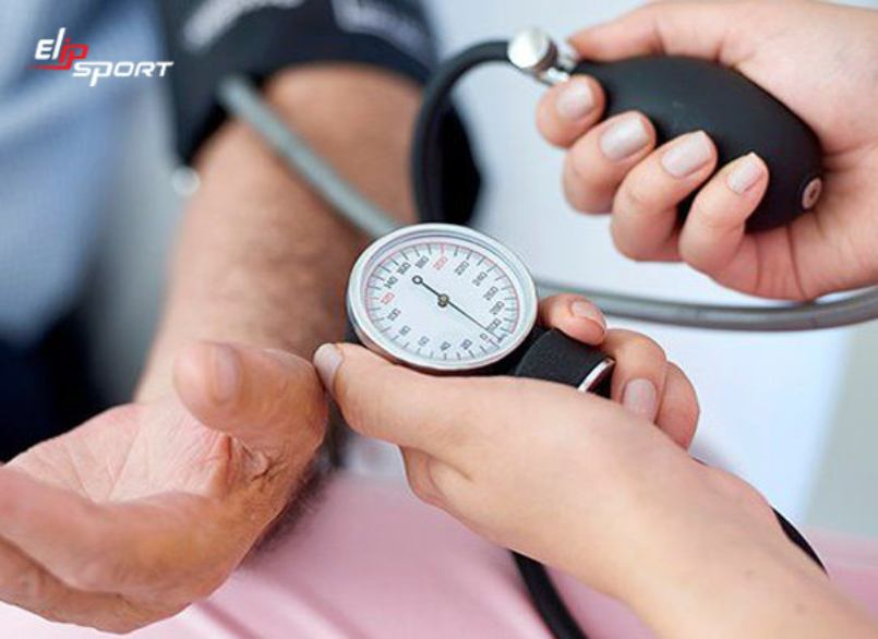huyết áp thấp là bao nhiêu