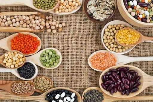cách làm bột ngũ cốc tăng cân tại nhà