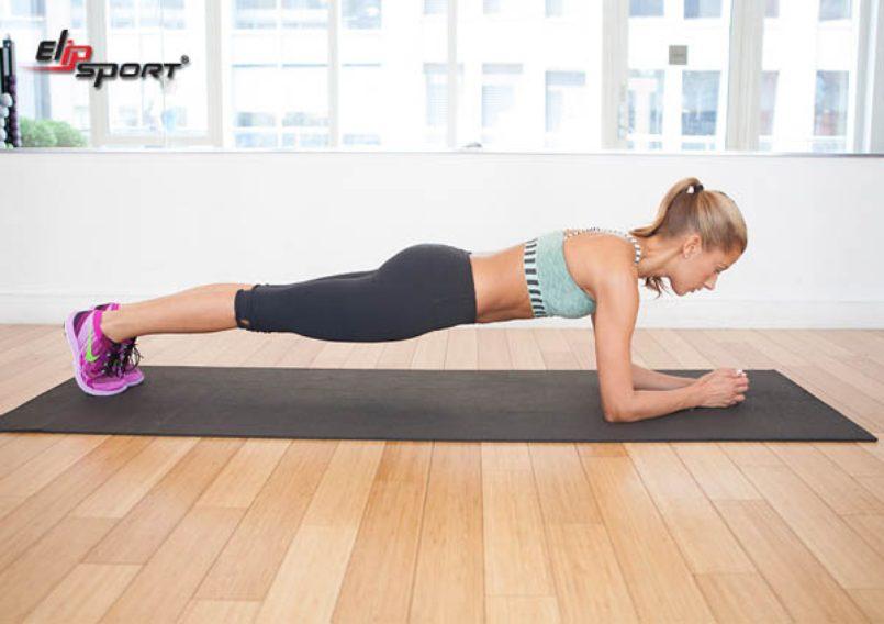phương pháp plank