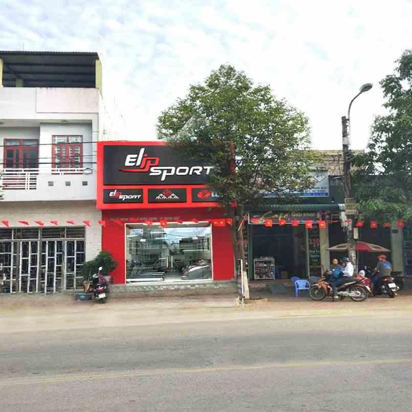 Elipsport Quảng Ngãi