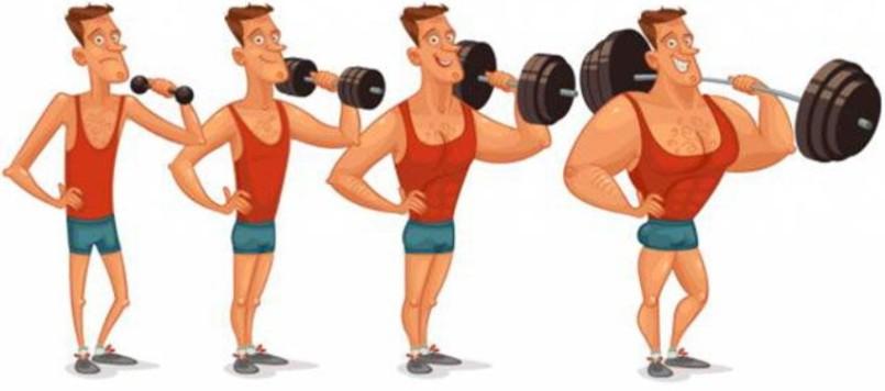 cách tăng cân nhanh tại nhà