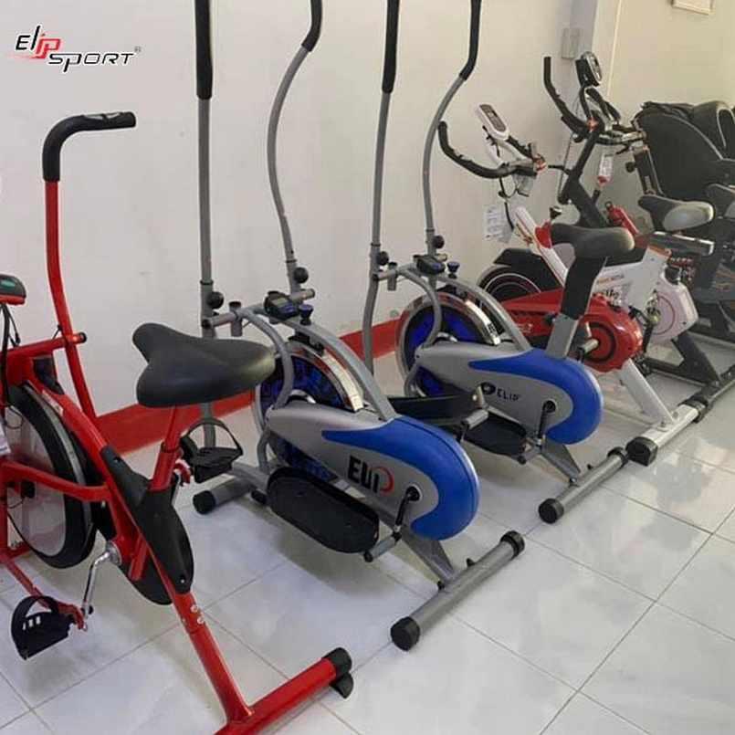 Xe đạp tập thể dục Phú Nhuận