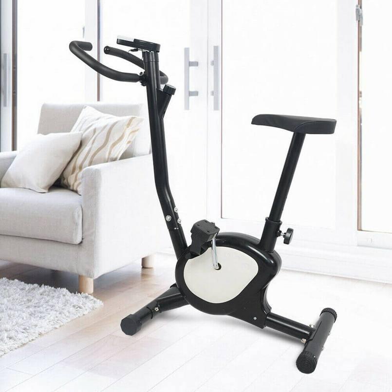 Mua xe đạp tập thể dục cho người già cần lưu ý những gì?