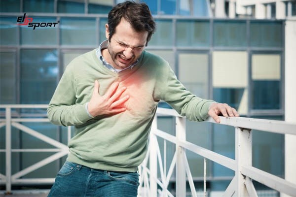 xơ vữa mạch vành