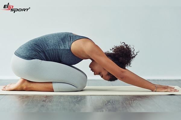 yoga stretch là gì